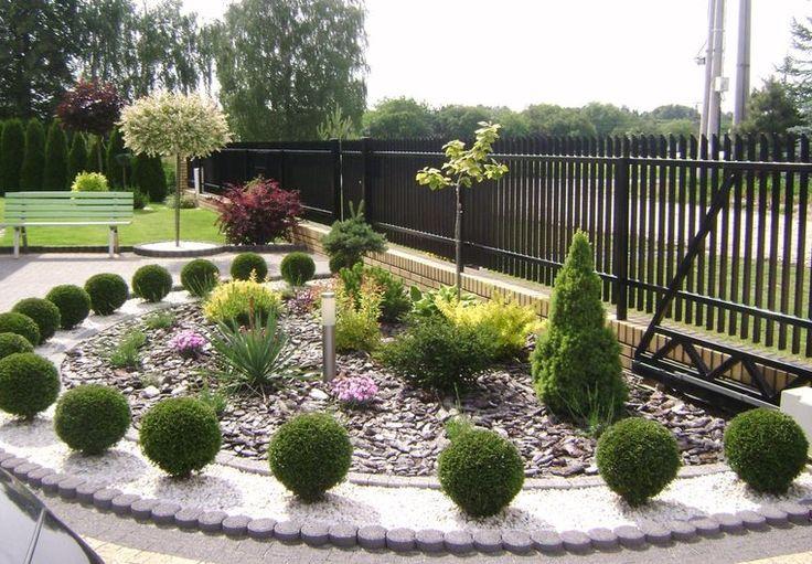 jak zaprojektować ogród przydomowy - Szukaj w Google