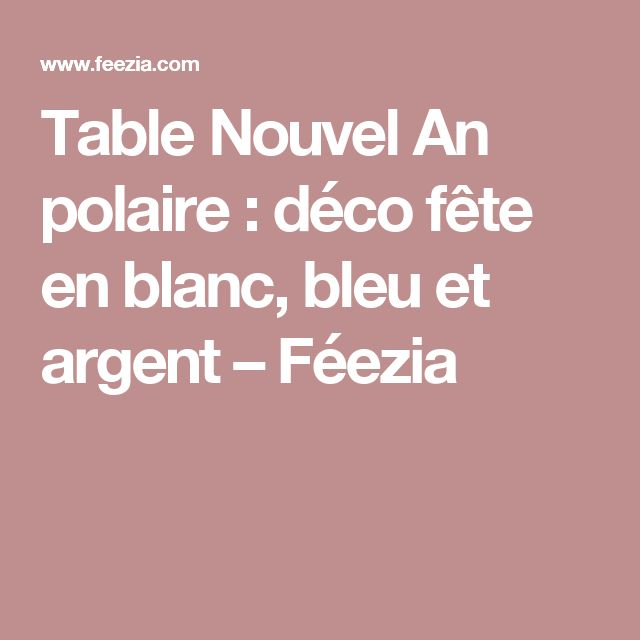25 best ideas about deco table nouvel an on pinterest idee nouvel an lumi - Table nouvel an deco ...