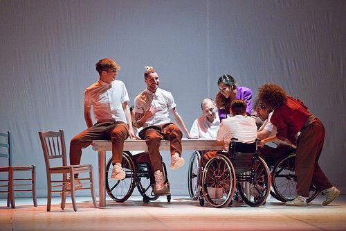 Festival Danza Estate 2013 MetropolisDancecompany