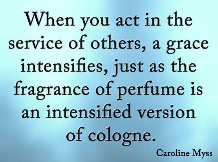57 best Caroline Myss images on Pinterest | Spirituelle weisheiten ...