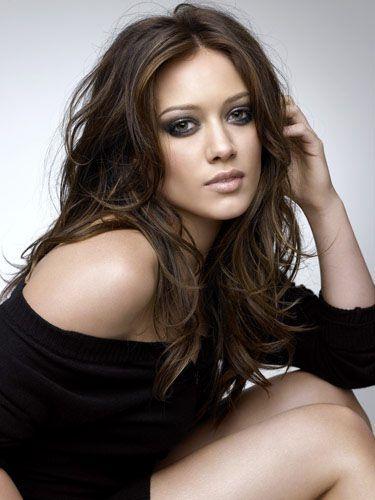 Hilary Duff: Hair 3, Dark Hair, Colors Not, Colors Brunettes, Fall Hair Colors, Duff Hair, Hair And Makeup, Brown Hair, Gorge Hair
