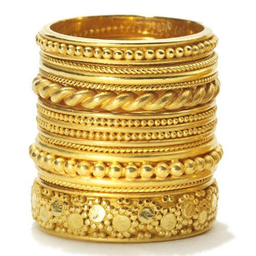 the details are amazing #gold #jewelry