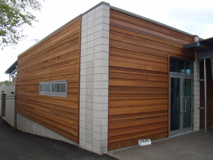 exposed bloackwork and random width cladding exterior cladding pinterest board and batten