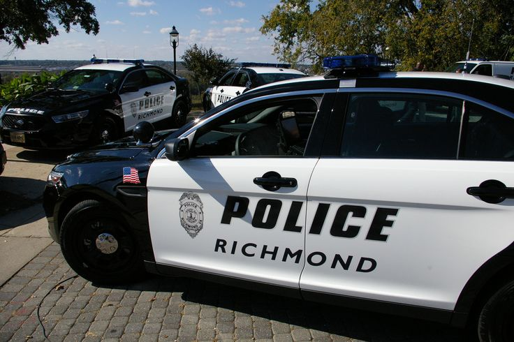 Best 16 richmond police vehicles over the years images on for Department of motor vehicles richmond va