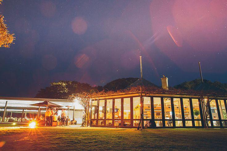 Centennial Parklands Dining | Sydney Wedding Venue | Image: David Campbell Imagery