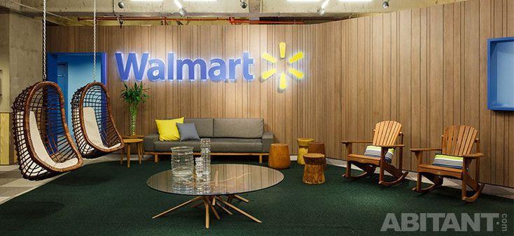 Головной офис Walmart.com