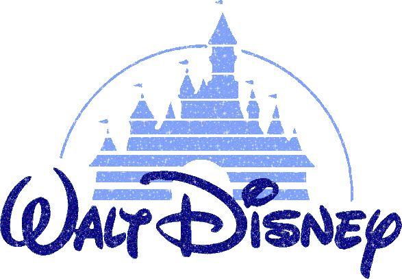 sparkly walt disney sign and cinderellas castle dreams