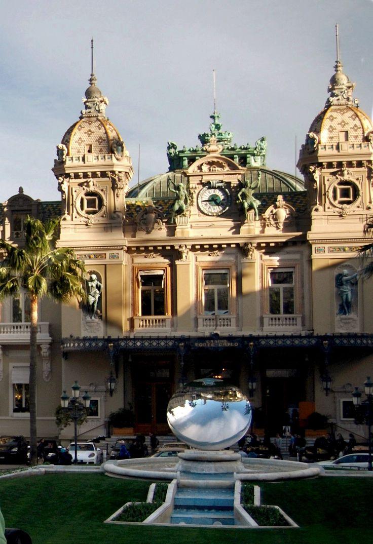 Wandering Soul, Wondering Mind — Casino,Monte Carlo 2016, Monaco   photography by...