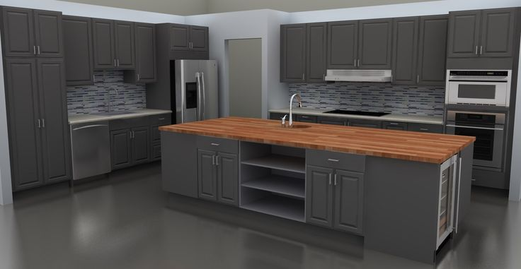 14 Best Images About Grey Kitchen Cabinets On Pinterest Grey Cabinets Cape Cod Kitchen And
