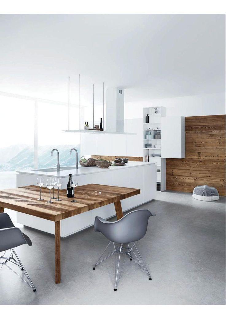 Inspirerende voorbeelden - Keukenstudio Con Gusto Elegantie in uw keuken