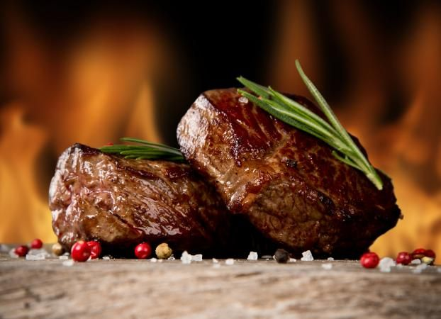 Cooking Filet Mignon in Oven