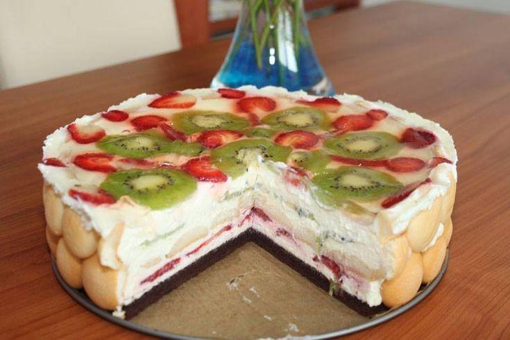 Cake Sal Ef Bf Bd Concombre