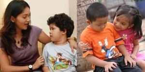Pendidikan seks untuk anak laki laki - Tabloid Nakita