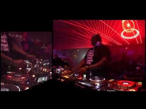 Carl Cox | The Revolution, Space Ibiza DJ Set | DanceTrippin - YouTube