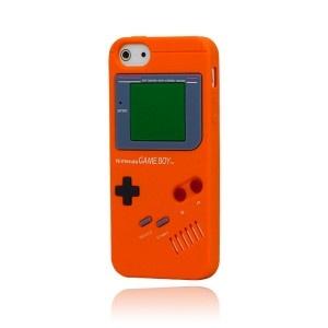 Coque Game Boy pour iPhone 5  #coquesiphonecom #coquesiphone #coqueiphone #coque…