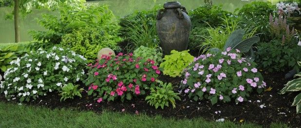 Jodi Marks: Recycled-Plastic Edging for Your Landscaping