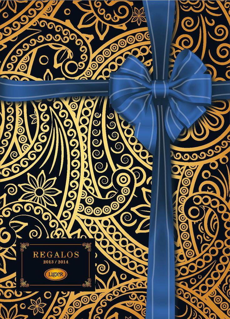 Catálogo de Regalos 2014
