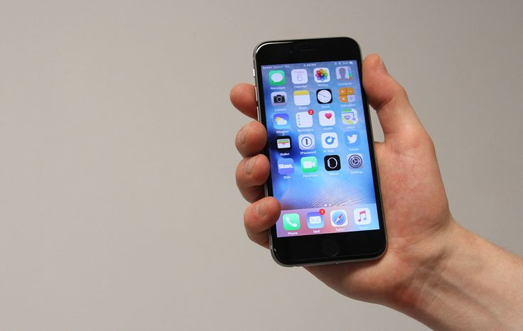 Australian Review: iPhone 6s - There's just one problem