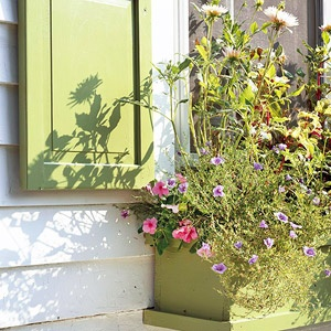 Easy Ways to Add Character to Your Home bhg.com