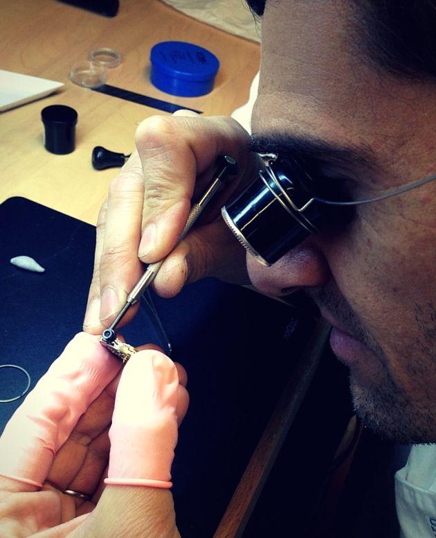 surgery skills #Uboatlab #craftmenship