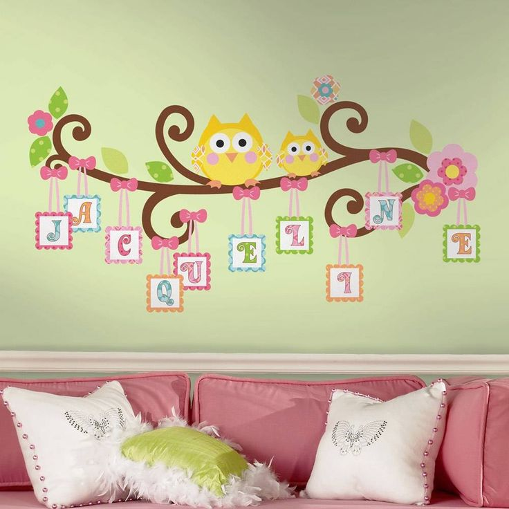 Pretty Wall Letter Decoration Ideas Pictures Inspiration - Wall Art ...