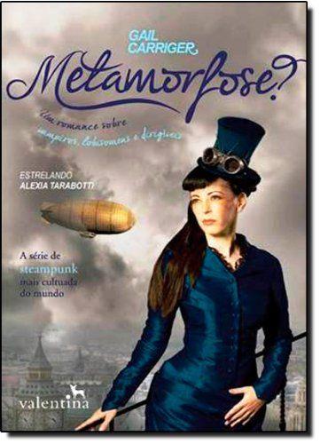 Metamorfose? - Livros na Amazon Brasil- 9788565859165 | Sombrinha, Metamorfose, Comédia de costumes