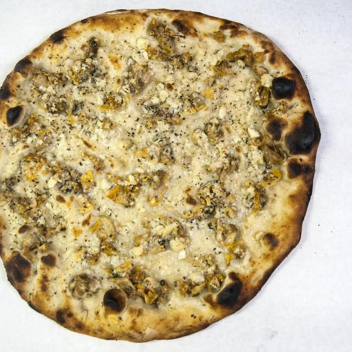 Here's how to make Pepe's white clam pie that helped put his business on the map—and has earned the title of number-one pizza in America.