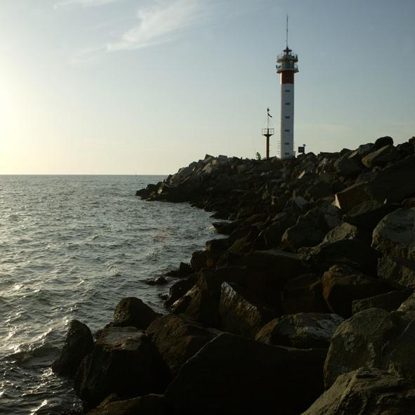 Faro. Huelva