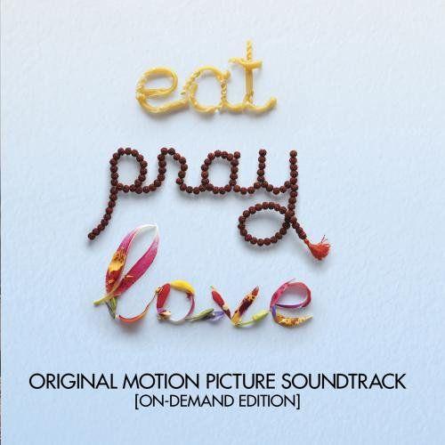 So cute -   Eat Pray Love (Original Motion Picture Soundtrack) / http://www.realweddingday.com/eat-pray-love-original-motion-picture-soundtrack-2