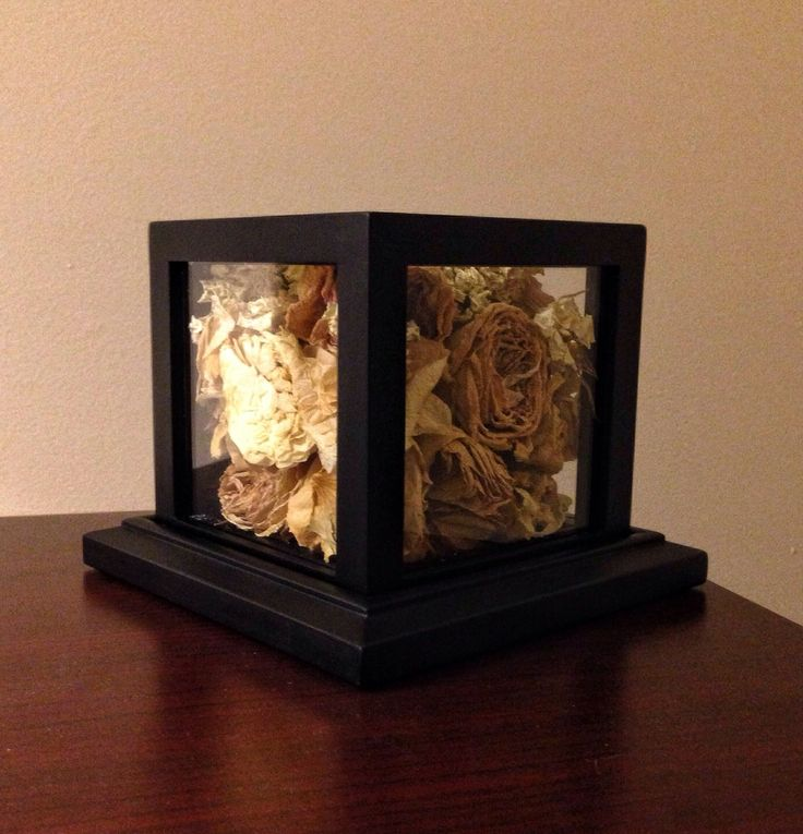 Wedding Bouquet Display Box: Best images about can t wait for my ...