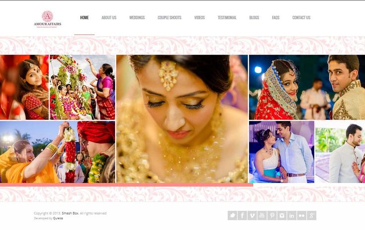 wedding photographer in Pune. We watch the stories magnificent in their glory, unravelling in front of us and serenely capture the breathtaking moments. http://amouraffairs.in/