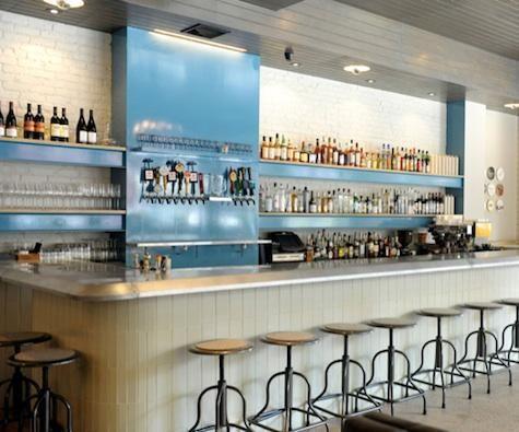 130 best Restaurants images on Pinterest | Bar decorations ...