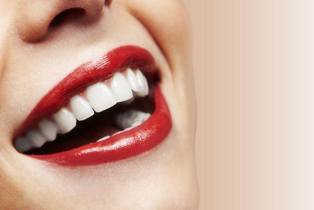Teeth Whitening & Dental Examination