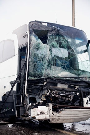 Dangers Of Dump Truck Car Accidents