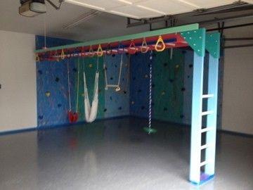 Best 25 Kids gym ideas on Pinterest Indoor jungle gym