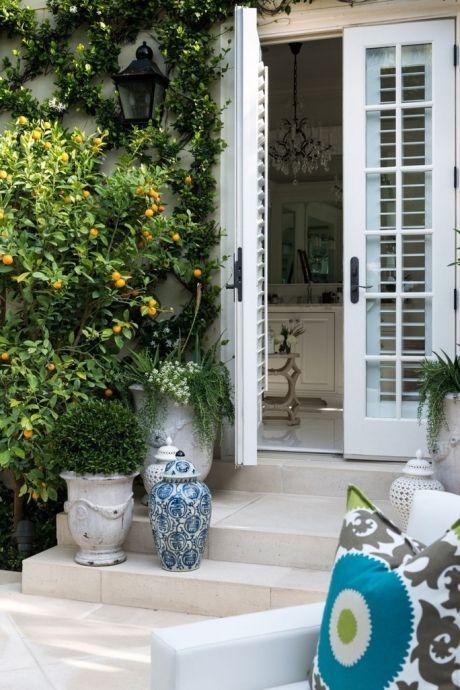 Вилла в Уэст-Палм-Бич, Флорида - Дизайн интерьеров   Идеи вашего дома   Lodgers