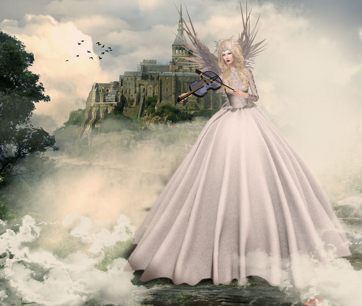 https://flic.kr/p/SHes2b | #Angels | Credits: joyscuttita.wordpress.com/2017/04/18/angels/ mylightfashionagency.wordpress.com/2017/04/19/angels/