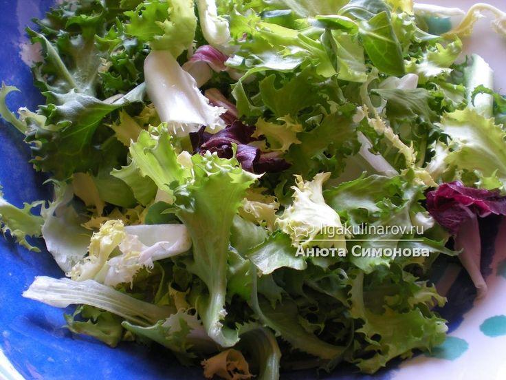 Соус для салата с тунцом и помидорами тайский