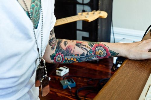 .Logs, Tattoo Inspiration, Recommendations Bloggers, Body Modifications, Tattoo Body, Dashboard, Accountable, Start Post, Ink