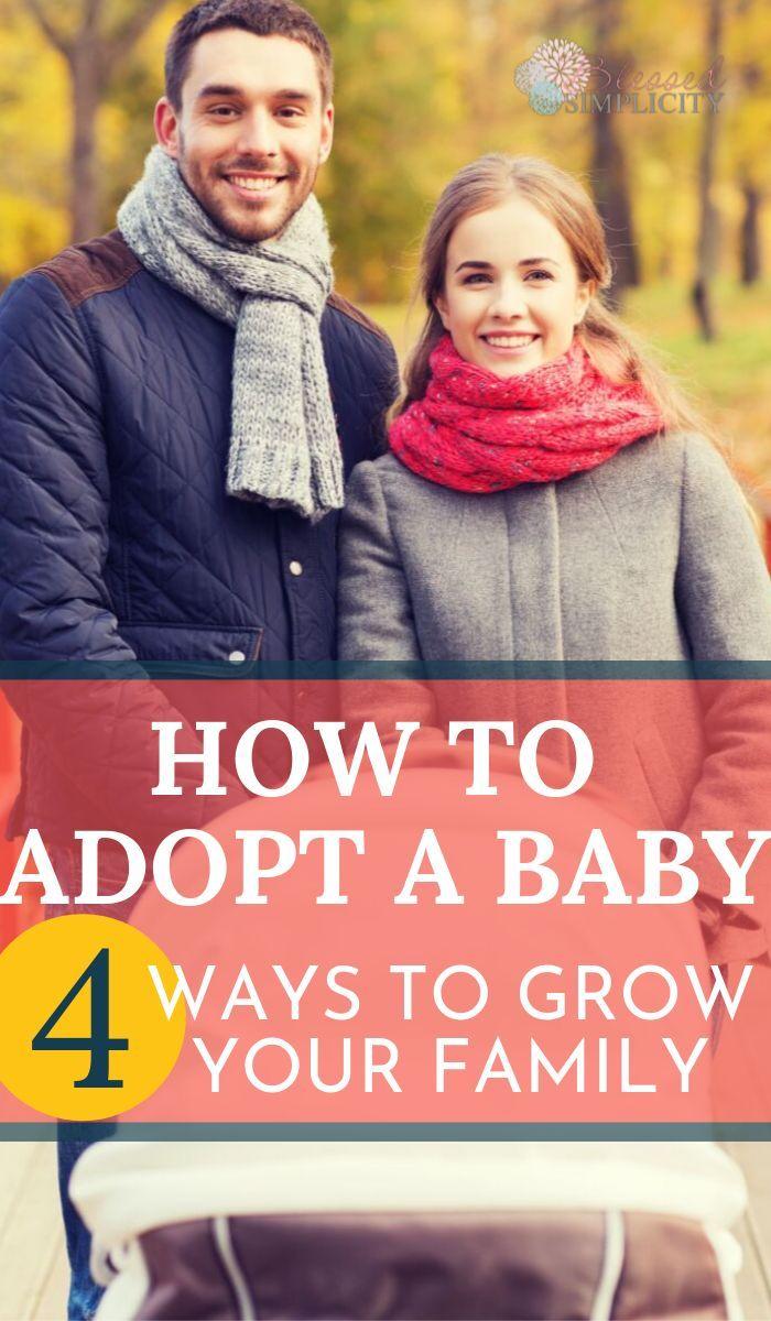 Understanding Adoption Defining Types Of Adoption Infant Adoption Private Adoption Types Of Adoption