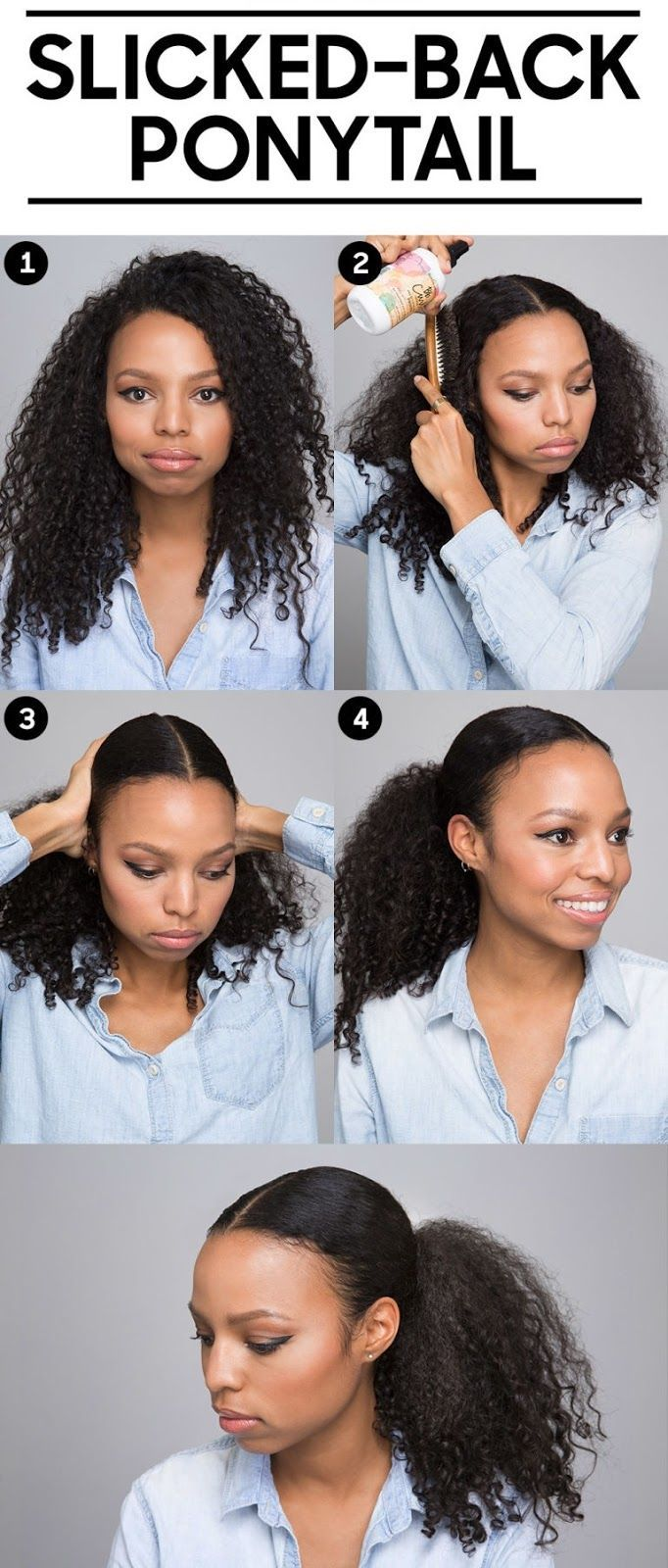 8 Cutest Curly Hairstyles Ideas Curly Hair Styles Naturally Curly Hair Ponytail Curly Hair Styles