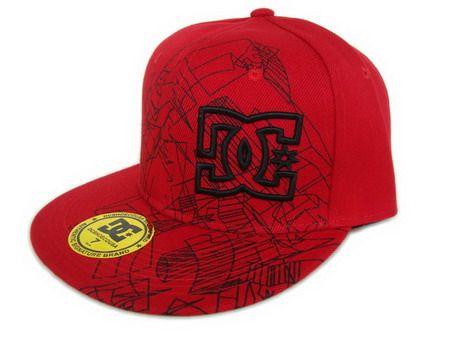 new era red cap,soccer captain armbands nike , DC shoes hats (70)  US$5.9 - www.hats-malls.com