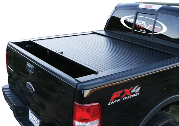 Discount Truck Bed Covers | ARE