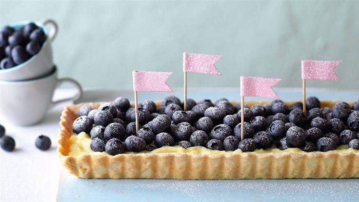 Sezonowe owoce to doskonały składnik deserów. Kuchnia Lidla zachwyci Cię pomysłami na sezonowe owoce i letnie desery.