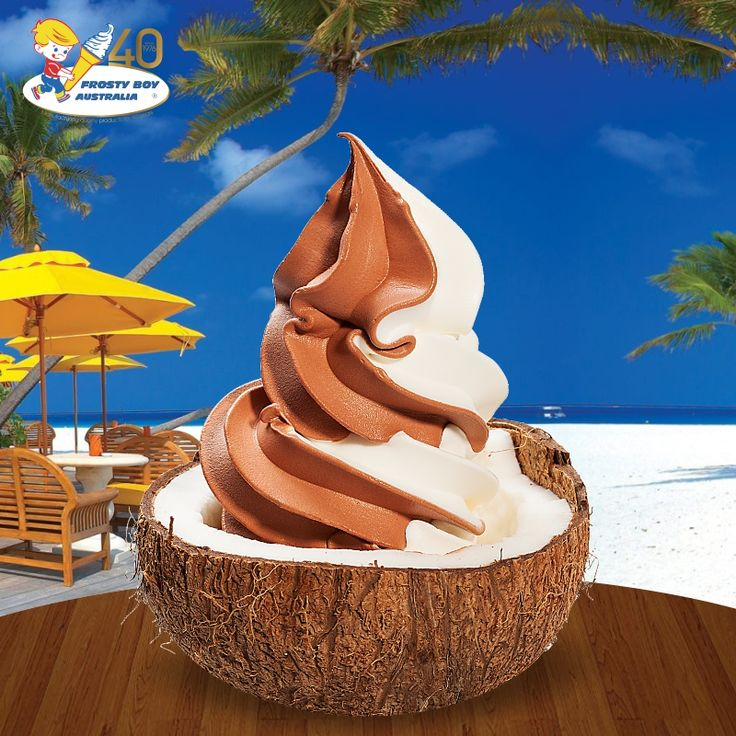 199 Best Soft Serve Ice Cream Images On Pinterest