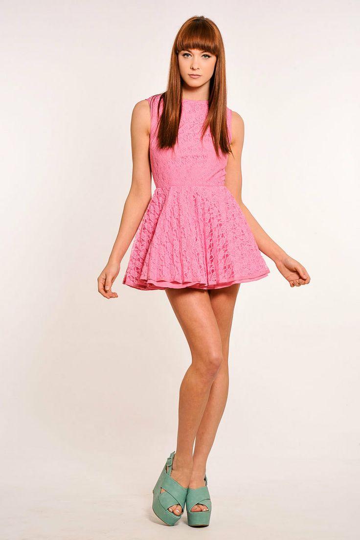 Mejores +100 imágenes de Dresses en Pinterest | Vestidos bonitos ...
