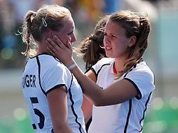 Bronze-Lust statt Final-Frust: Drama motiviert deutsche Hockey-Damen