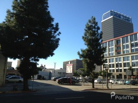Joe's Auto Parks offers parking reservations at 90+ locations in DTLA. We also offer the added convenience of pre-paid and recurring payment for monthly parking at select locations.