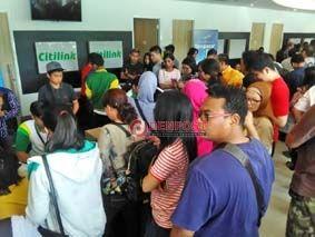 Arus Lalin Bandara Mulai Beranjak Naik - http://denpostnews.com/2017/12/13/arus-lalin-bandara-mulai-beranjak-naik/