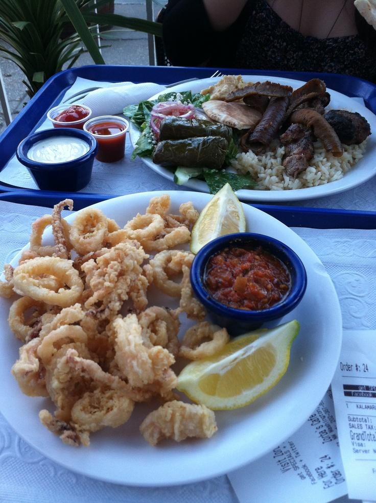 αχχχχ, το ελληνικό φαγητό είναι το καλύτερο!!!  ahhh, greek food is the best!!!!!!
